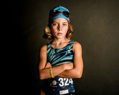 <b>Kate Parker's <i>Strong Is the New Pretty</i> series is ridiculously cool.</b>