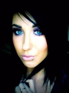 Jaclyn Hill, beautiful. Love her youtube makeup tutorials