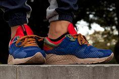 BODEGA x SAUCONY ELITE (POLKA DOT PACK) | Sneaker Freaker
