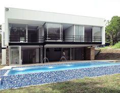 El Orquideal, Diseño, calidad, economía y agilidad. #DreamHouse #architecture #water