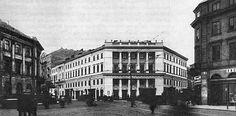 Senatorska 1920
