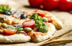 La pasta per la pizza senza impasto? Provate quella di Bonci