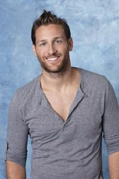 """""""15 Reasons Juan Pablo Should Be The Next Bachelor"""" No. 16: he's a graduate and former soccer player of my college"""