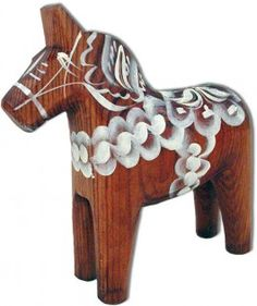 The Pepparkakor Horse
