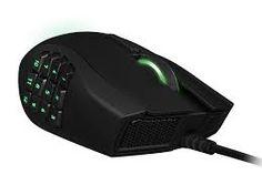 Image result for razer naga mouse