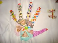 Best hand turkey I've ever seen!