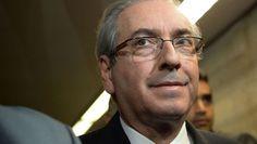 Tribunal Supremo de Brasil destituye diputado Eduardo Cunha