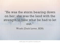 Black Dagger Brotherhood, J.R. Ward