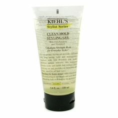 Clean-Hold Styling Gel - Kiehl''s - Hair Care - 150ml/5oz