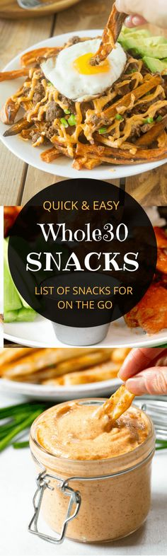 Best Snack List Paleo Gluten Free Eats Easy Paleo Recipes Best Snack List Paleo Gluten Free Eats Easy Paleo Recipes Easy Paleo Recipes easyrecipespaleodiet Paleo diet guide Best nbsp hellip snacks whole 30 Easy Whole 30 Recipes, Paleo Recipes Easy, Whole30 Recipes, Clean Eating Recipes, Whole Food Recipes, Paleo Meals, Paleo Diet, Keto, Crockpot Meals