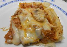 Mushroom and cheese puff pastry Carmem recipe - Mushroom and cheese puff pastry - # Club Sandwich Recipes, Chicken Sandwich Recipes, Fried Chicken Sandwich, Grilled Sandwich, Dinner Sandwiches, Healthy Sandwiches, Sandwiches For Lunch, Vegetarian Recipes, Snack Recipes