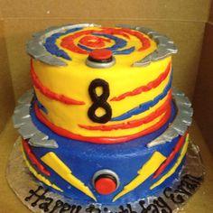 Cakes by jess
