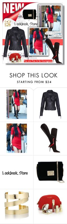 """""""Lookbook Store 6"""" by penny325 ❤ liked on Polyvore featuring Christian Louboutin, Jimmy Choo, Étoile Isabel Marant, OBLIQUE, Dolce&Gabbana and lookbookstore"""