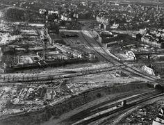 Exhibition grounds, 1945. Berlin