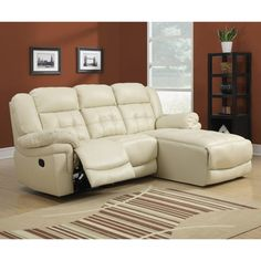 Lazy Boy Sofa Monarch Leather Reclining Sofa Lounger I More