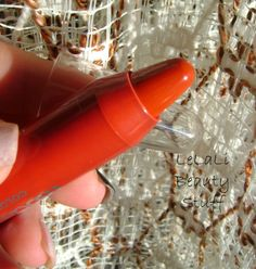 LeLaLi Beauty Stuff: Recenzija: Models Own Colour Lip-Stix - Ravishing Red Beauty Stuff, Lip Colors, Lips, Colour, Models, Red, Products, Lipstick Colors, Color