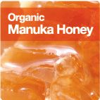 Organic Manuka Honey - Dr Organic Skincare Products