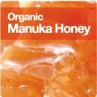 Organic Manuka Honey - Dr Organic Skincare Products