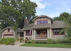 Garrell AssociatesInc Amicalola Cottage House Plan 06221 Front