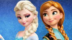 Drowned World: Confirmada Frozen 2