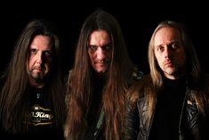 thrash metal | Sodom...German thrash metal band known for its black metal and speed metal ...