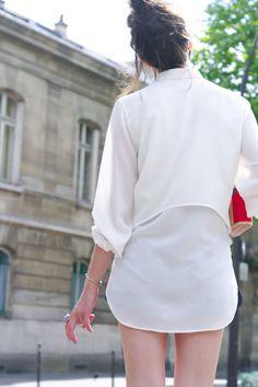 7 meilleures images du tableau Les chemises poignets mousquetaires ... 3ab80ace6881