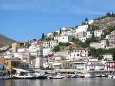 Athens Photo Gallery: Picture of Harbour of Hydra Sailing Day, Athens Greece, Greek Islands, Photo Galleries, Past, Mansions, House Styles, Gallery, Pictures