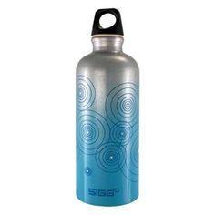 Water Aplenty, But A Storage Dilemma Sigg Bottles, Our Body, Dorm Room, Water Bottle, Drinks, Storage, Dormitory, Drinking, Purse Storage