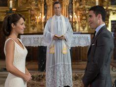 Velvet: Ana chiede una pausa ad Alberto. Sarà la fine del loro amore? Grandi avvenimenti e colpi di scena sono accaduti in questa ottava puntata di Velvet,