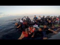 3 de cada 4 inmigrantes clandestinos muertos en 2014 fallecieron en el M...