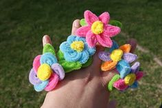 Rachie's Scrapspot: pipe cleaner rings