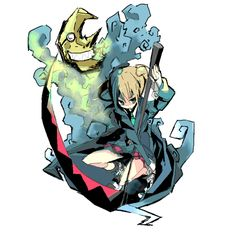 Maka from soul eater, this would be an awesome tattoo Soul Eater, Soul And Maka, Anime Soul, Anime Art, A Silent Voice, Another Anime, Fandoms, Anime Sketch, Anime Guys