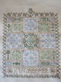 blackwork embroidery free patterns | Recent Photos The Commons Getty Collection Galleries World Map App ...