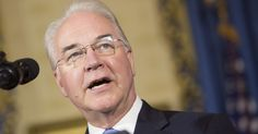 Tom Price, Trump's scandal-plagued HHS secretary, is stepping down      Controversy over private flights brought down Trump's top health official. https://www.vox.com/policy-and-politics/2017/9/29/16376220/tom-price-resigns-hhs-secretary?utm_campaign=crowdfire&utm_content=crowdfire&utm_medium=social&utm_source=pinterest