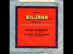 Ohridski (playlist) - Ansambl Biljana od Republika Makedonija - najubavite narodni pesni