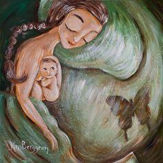 """""""Beyond"""" by Katie m. Berggren"""