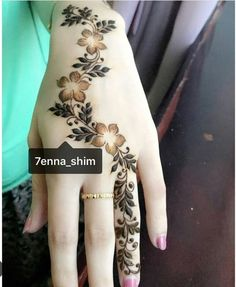This article is about the best and gorgeous henna patterns. We are selecting Top 10 Lovely Mehndi Designs for Girls 2019 here from the best. Rose Mehndi Designs, Finger Henna Designs, Arabic Henna Designs, Indian Mehndi Designs, Mehndi Designs For Girls, Mehndi Designs For Beginners, Modern Mehndi Designs, Bridal Henna Designs, Mehndi Design Pictures