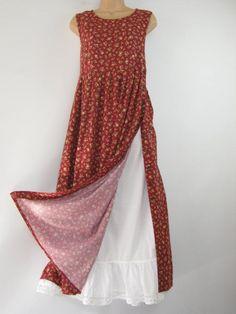 DKNY black crepe wrap skirt Asymmetric tulle hem - Vlogs Tutorial and Ideas Laura Ashley, Vintage Dresses, Vintage Outfits, Vintage Fashion, Sewing Dress, Summer Dresses Uk, Dress Summer, Moda Country, Dress Skirt