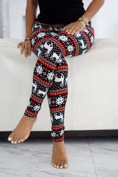 153a Klassy Kassy leggings