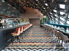 Deze nieuwe restaurants in Amsterdam mag je écht niet missen | Nouveau