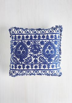 Boho Fashion & Decor - Cushion the Glow Pillow