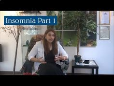 Pt 1: Help with Insomnia | How To Cure Insomnia | Problems with Sleep | Goddess TV - Learn How to Outsmart Insomnia! CLICK HERE! #insomnia #insomniaremedies #sleeplessness Help with insomnia. Psychologist Lubna Yaqub on how to cure insomnia. First in series. Website www.goddesshealin... Follow us on Social Media: www.facebook.com/... Lubna... - #Insomnia