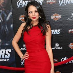 Janel Parrish Janel Parrish, Dancing With The Stars, Celebs, Celebrities, Pretty Little Liars, Beautiful Pictures, Bodycon Dress, Hot, Outfits