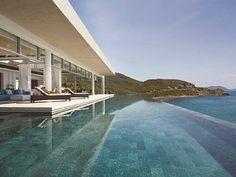 Purer Luxus für einen einmaligen Urlaub - Villa für bis zu 11 Personen in Nha Trang, Vietnam. Objekt-Nr. 512762vb
