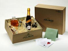 Julibox Cocktail Subscription 7