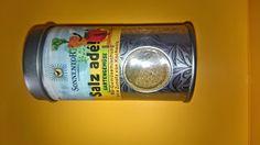 Simones Produkttest: Sonnentor Salz Ade´