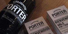 Crisanta's Beer, Porter Style