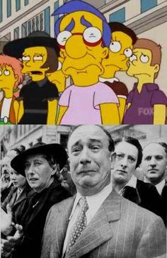 Simpson Famous Photographs