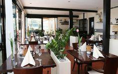 Seerestaurant St. Alban am Ammersee