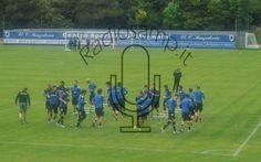 Sampdoria - Si riprende Mercoledì #radiosamp # #sampdoria # #allenamento #calcio